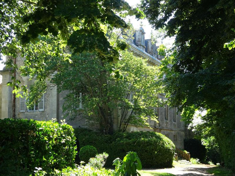 abbaye de St Michel en l`Herm