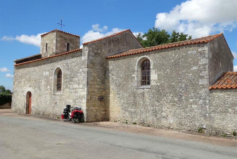 village de la Claye