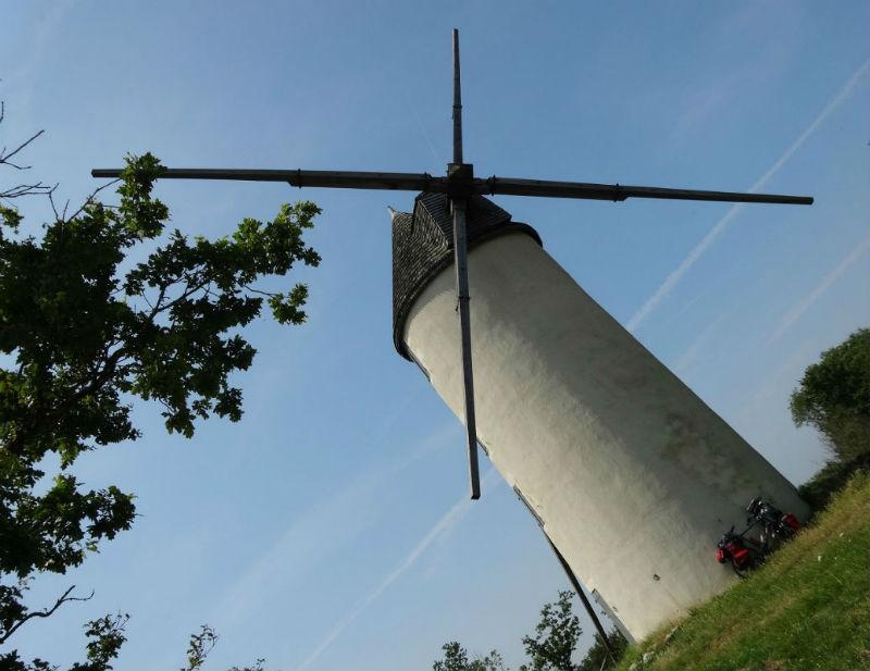 moulins de Mouilleron-en-Pareds