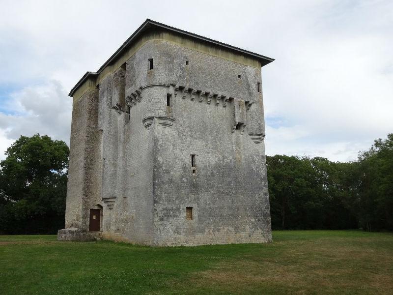 tour de Moricq